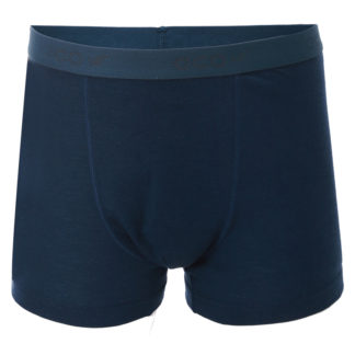 2117 OF SWEDEN Ullånger - Merino Boxershorts - Navy - Str. 3XL