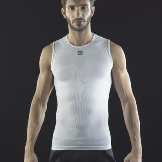 Alé Undertrøje No-Sleeve Seamless Herre