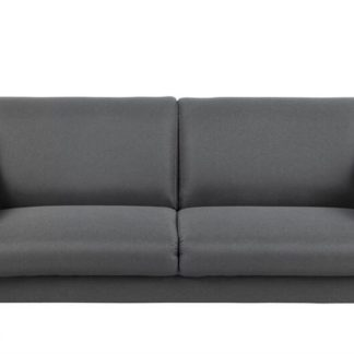 Conley sofa 2 pers mørkegrå OUTLET Fredericia