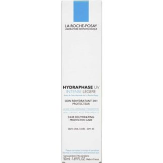 La Roche-Posay Hydraphase UV Intense Legere 50 ml