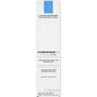 La Roche-Posay Hydraphase UV Intense Riche 50 ml
