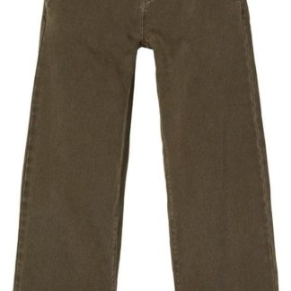 Name it - Nkfizza Twi Wide Pant Camp - Ivy Green - 116