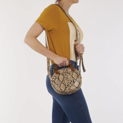 Pcfranca cross body