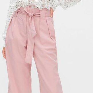 Y.A.S - Leo HW Culotte Goldig - Candy Pink - XS