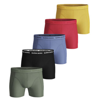 Bjørn Borg 5-Pack Shorts