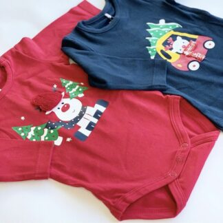 Name It - Roson LS Body - Jester Red - 50