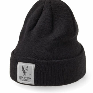 State of WOW tweens colusa beanie med refleks hue One size