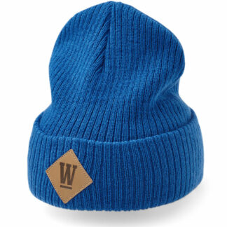 State of WOW west junior beanie hue One size