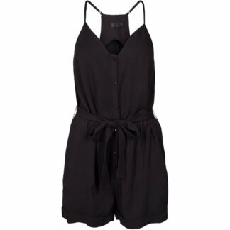 Anabeth jumpsuit - Black