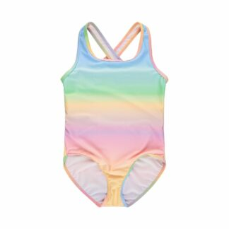 Creamie - UV Swimsuit Ombre Paradise (821428) - Mint