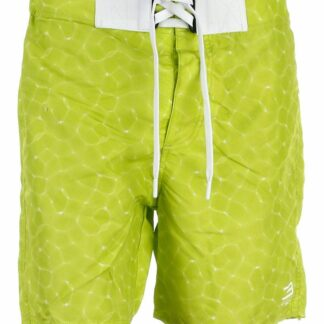 Jack & Jones Tech badeshorts, lime, Cean