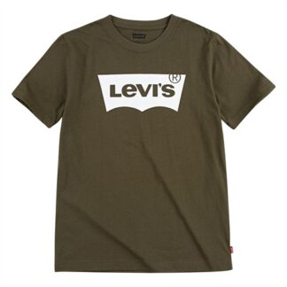 Levis Batwing T-shirt - Olive Night