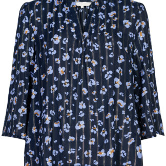 PART TWO KNOX BLUSE 30305063 (Leo Pansy Print 34100, 34)