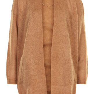 PART TWO TYLER CARDIGAN 30304435 T (Tobacco Brown 33163, M)
