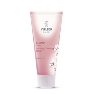 Weleda Cleansing Lotion Almond Soothing 75 ml.