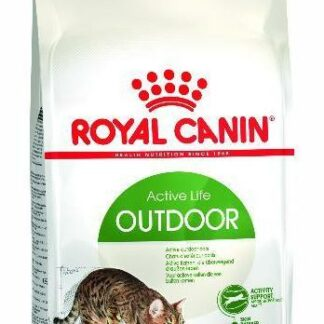Royal Canin Active life outdoor 2 kg